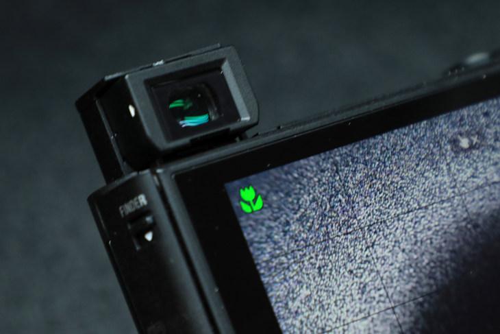 配备了最新的BIONZ X图像处理器
