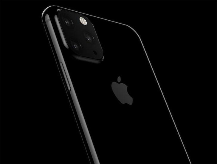估计:2019年苹果iPhone的第三个摄像头能做什么