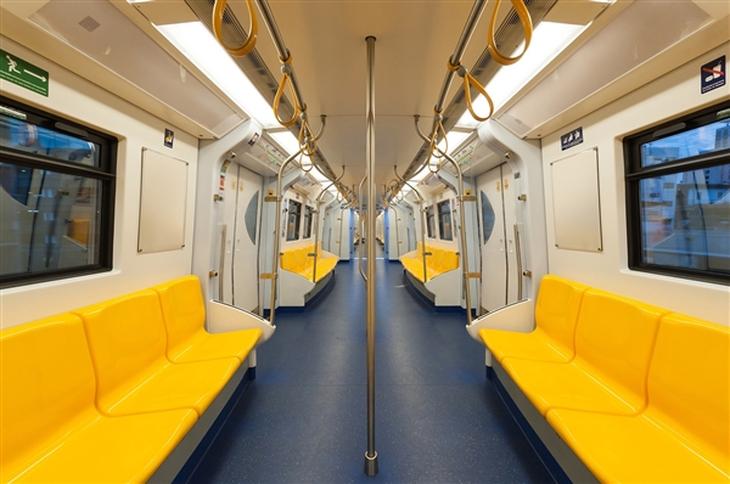 """北京地铁将推出""""日票"""" 24小时内不限次数乘坐轨道交通"""