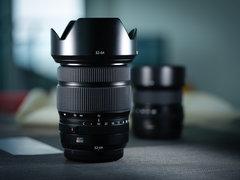 可用来扫街的中画幅相机 富士GFX 50R配什么镜头最合适?