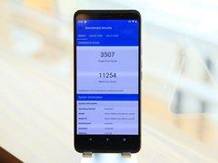骁龙855跑分实测 依旧是安卓最强移动平台