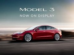 """特斯拉重金悬赏:""""黑掉""""我的汽车软件   送你Model 3"""