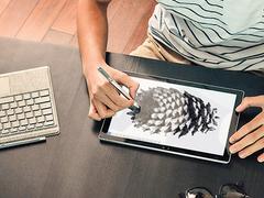 高颜值平板来袭,让你爱不释手的Surface Pro 6