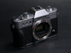 可拍摄4K视频的复古微单 富士X-T20套机还不足5000元