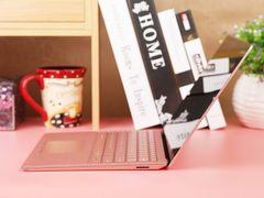 全新Surface Laptop 2,至臻轻薄体验