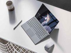 小身材蕴含大内涵,Surface Pro 6值得拥有