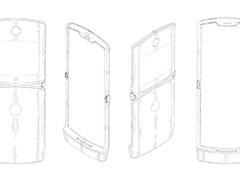 MOTO重回刀锋经典设计 不是简单复刻折叠屏技术将被用上