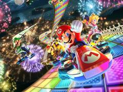 还得再等等:任天堂宣布马里奥系列手游将推迟到今年夏天发布