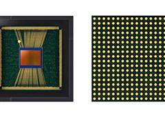 三星将推出最小相机传感器 将会提高手机屏占比
