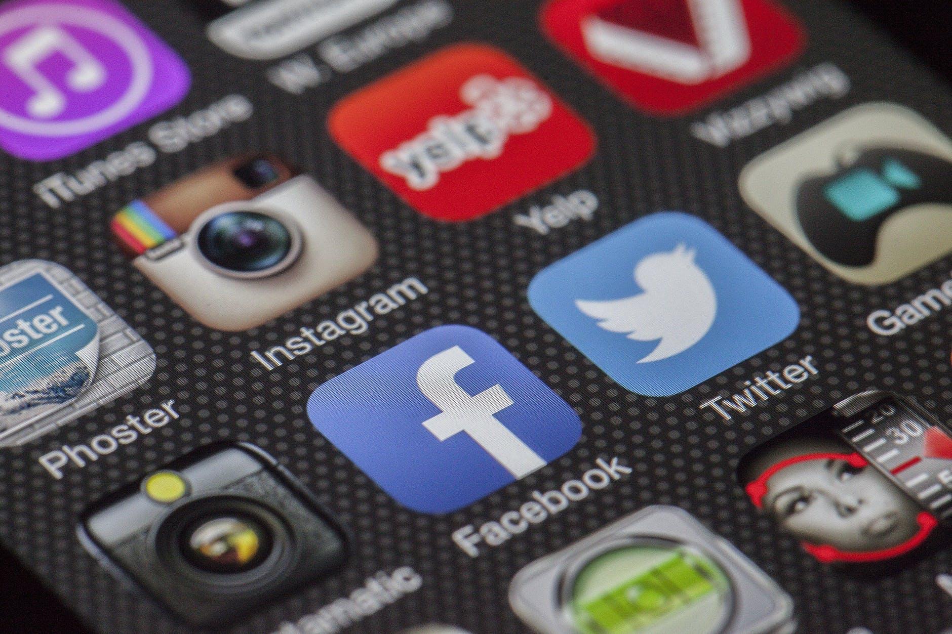 你的iPhone可能会被监视 一些APP可以记录你的屏幕属性