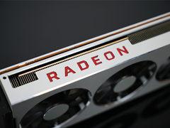 首款7nm工艺游戏显卡  AMD Radeon VII深度评测