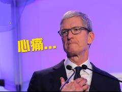 那些年被股神巴菲特夸过的苹果 如今却遭其减持股票