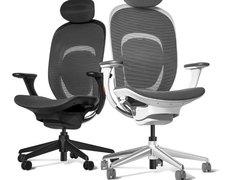 米家人体工学椅发布  仿生直立高靠背设计  支持超大仰角