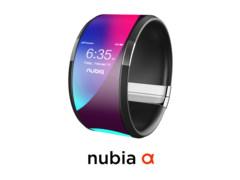 既能直也能弯 努比亚可量产柔性屏手机要来了