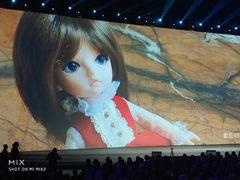 小米9发布会同款娃娃已在小米有品发售