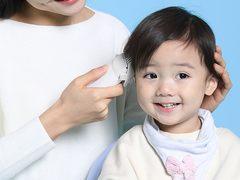 高颜值高性价比 米兔婴儿理发器/米兔儿童保温杯发布