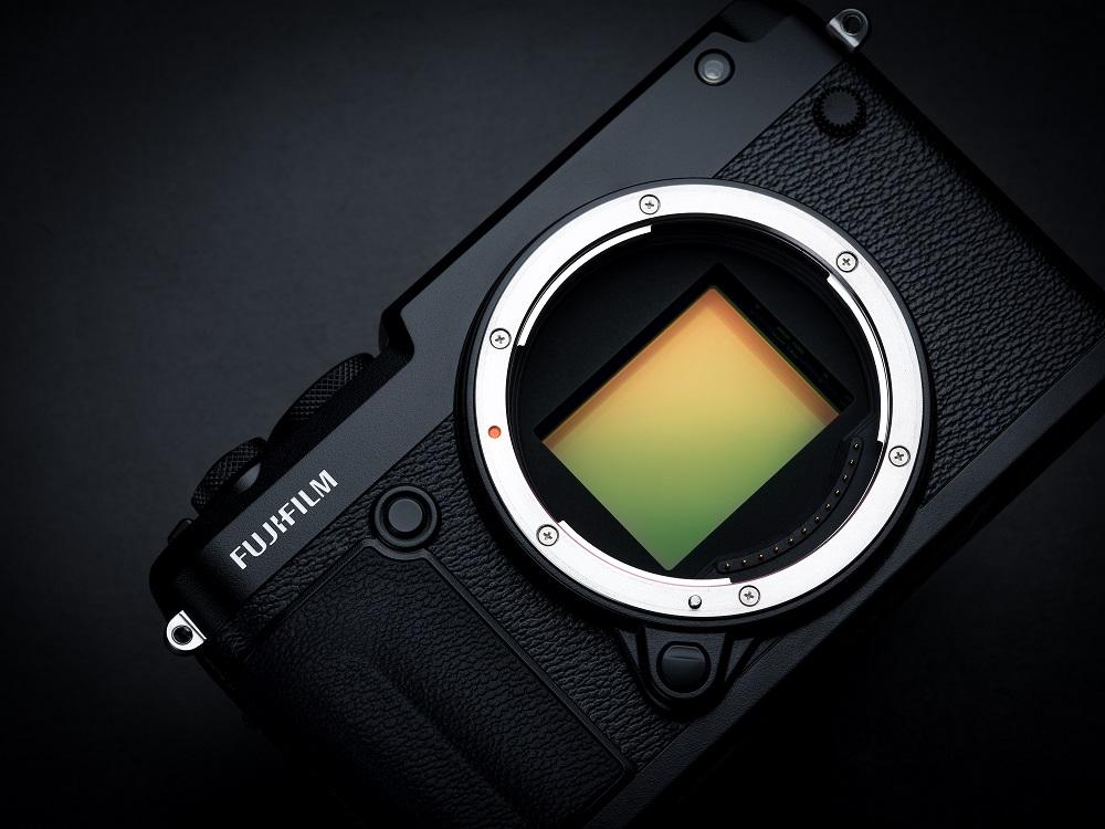 不仅有高颜值更有高性能 值得购买的富士新品相机推荐