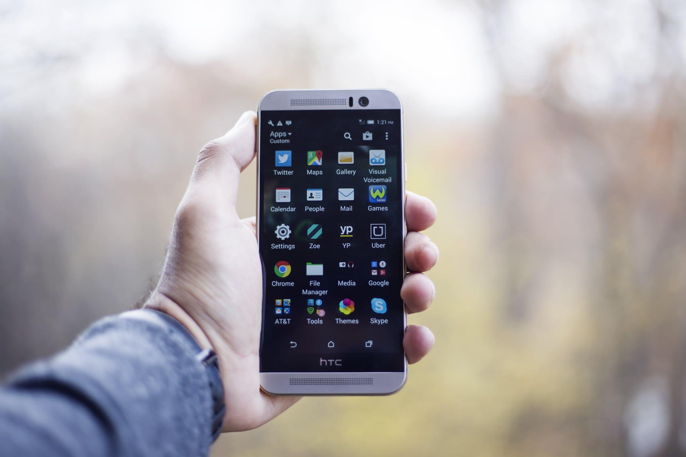 艰难生存? HTC应用程序从谷歌Play商店消失
