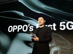 OPPO新技术迎来网友一致好评 新系列产品备受期待