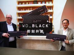 为游戏发烧而生 西部数据正式推出第二代BLACK SN750 NVMe SSD