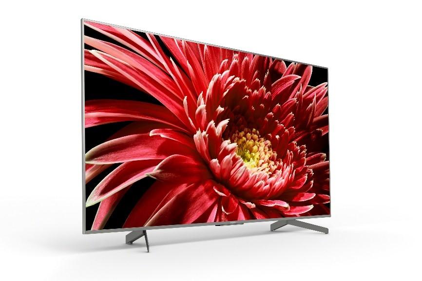 索尼推出X8500G、X8588系列液晶电视 55英寸仅7199元