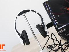 听声辨位/助力畅快吃鸡 TRITTON Kunai Pro Dirac耳机评测