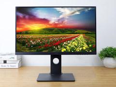 舒适4K高清专业显示器 明基PD2700U评测