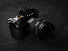 松下LUMIX S1R领衔 人气新品全画幅相机就挑这几款准没错