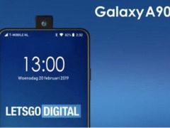 三星Galaxy A90改名叫Galaxy A80 这是什么操作?