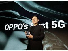 国际专利申请排名出炉 OPPO成国内万博万博万博手机行业第一