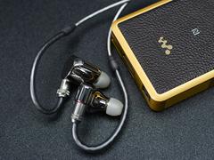 索尼IER-Z1R旗舰耳机评测:顶级解析感受细腻音乐魅力