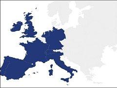 报告:西欧超四分之一群众支持由人工智能管理国家