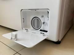 """洗衣机右下角的门是干什么用的?打开可能会有""""惊喜"""""""