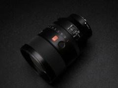 顶级光学素质做工优异的人像利器 索尼FE 135mm F1.8 GM图赏