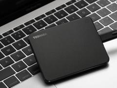 外观优雅的性能猎豹,东芝XS700移动固态硬盘深度体验