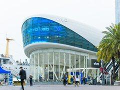 全球首家vivo Lab?#25293;?#24215;深圳正式开业 布局新零售