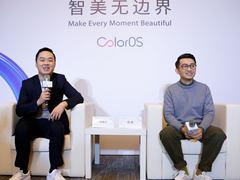 专访ColorOS 6负责人:透过新系统看OPPO背后思考