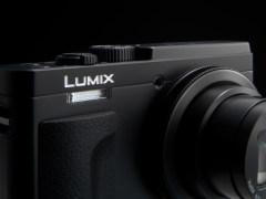 30倍光学变焦支持4K视频/照片功能 松下LUMIX ZS80旅行口袋澳门金沙国际网上娱乐发布