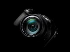 16倍光学变焦松下LUMIX FZ1000 II发布 1英寸MOS传感器支持4K