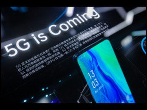 OPPO Reno 5G版首度体验: 云游戏畅快,实现超1300Mbps连接速度