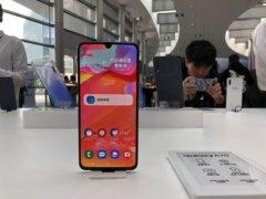 三星發布4款Galaxy A系列新機 并與蘇寧達成戰略合作 強勢回歸中國市場