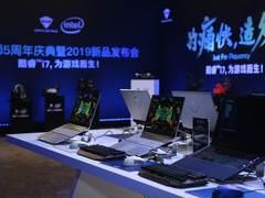 9代酷睿i7加持 机械师5周年新品让游戏生活更精彩