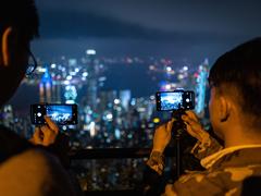 27小时行摄香港  vivo X27 Pro记录更进一步的美