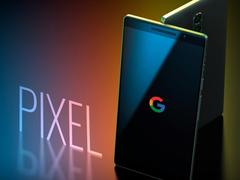 谷歌Pixel 3a系列万博万博万博手机渲染图曝光 一个细节值得注意