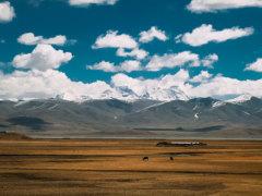 4700万像素探寻隐秘之地 松下LUMIX S1R行摄西藏山南(二)