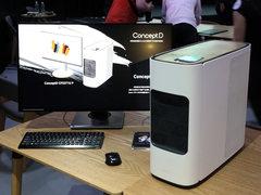 宏碁發力2019!ConceptD創系列產品驚艷登場