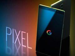 谷歌Pixel 3a高清渲染圖曝光:單攝像+大邊框