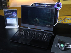 強勢之芯!第九代智能英特爾酷睿移動處理器閃耀武漢