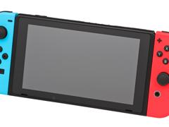 官宣!任天堂將與騰訊共同發售國行版Switch游戲機