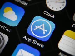 App Store又出bug,用戶無法下載軟件  蘋果系統這是怎么了